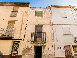 Casa en venta en Bítem, Tortosa, Tarragona, Calle Sant Victor, 36.100 €, 2 habitaciones, 1 baño, 81 m2