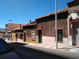 Casa en venta en Puertollano, Ciudad Real, Calle Sevilla, 22.700 €, 2 habitaciones, 1 baño, 65 m2