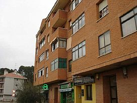 Trastero en venta en San Ramon, Calatayud, Zaragoza, Carretera Valencia, 68.800 €, 4 m2