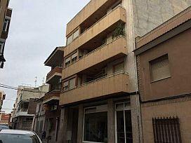 Piso en venta en Santomera, Murcia, Calle Amor Hermoso, 59.000 €, 4 habitaciones, 2 baños, 131 m2