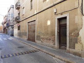 Piso en venta en El Carme, Reus, Tarragona, Calle Baix del Carme, 59.800 €, 5 habitaciones, 1 baño, 111 m2