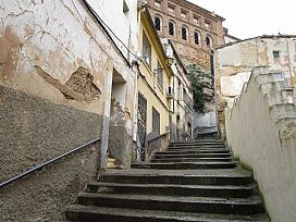 Casa en venta en Andosilla, Andosilla, Navarra, Calle del Canalizo, 12.600 €, 4 habitaciones, 2 baños, 192 m2