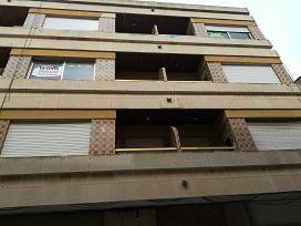 Piso en venta en L`olleria, L` Olleria, Valencia, Calle San Salvador, 27.900 €, 3 habitaciones, 2 baños, 126 m2