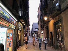 Piso en venta en Ciutat Vella, Barcelona, Barcelona, Calle Sant Pau, 195.000 €, 2 habitaciones, 1 baño, 77 m2