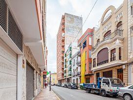 Piso en venta en Sant Antoni, Cullera, Valencia, Calle Valencia, 75.100 €, 3 habitaciones, 2 baños, 112 m2