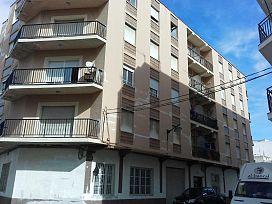 Piso en venta en Ondara, Alicante, Calle Doctor Barraquer, 43.300 €, 3 habitaciones, 1 baño, 85 m2