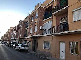 Piso en venta en Carlet, Valencia, Calle Antonio Machado, 41.300 €, 2 baños, 91 m2