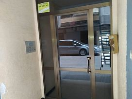 Piso en venta en Balaguer, Lleida, Calle Gerona, 35.500 €, 4 habitaciones, 1 baño, 86 m2