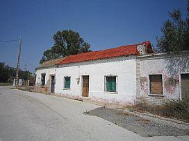 Casa en venta en San Roque, Cádiz, Carretera General San Roque la Linea, 41.200 €, 3 habitaciones, 1 baño, 107 m2