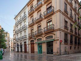 Piso en venta en Valencia, Valencia, Calle Embajador Vich, 168.000 €, 1 habitación, 1 baño, 58 m2