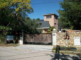 Casa en venta en Miraflores de la Sierra, Madrid, Avenida de Madrid, 731.300 €, 1 baño, 834 m2