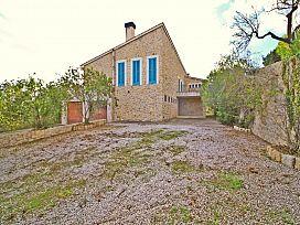Casa en venta en Sineu, Baleares, Calle Sitio Predio Son Riera, 900.000 €, 5 habitaciones, 4 baños, 418 m2