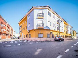 Piso en venta en Murcia, Murcia, Calle los Almendros, 68.400 €, 3 habitaciones, 2 baños, 99 m2
