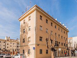 Piso en venta en Tortosa, Tarragona, Calle Hernán Cortés, 64.000 €, 3 habitaciones, 1 baño, 102 m2