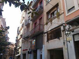 Piso en venta en Tortosa, Tarragona, Calle San Blas, 28.400 €, 3 habitaciones, 1 baño, 81 m2