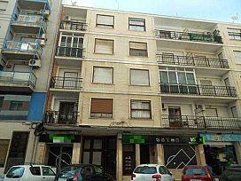 Piso en venta en Oliva, Valencia, Calle Fuentes, 45.500 €, 4 habitaciones, 2 baños, 130 m2