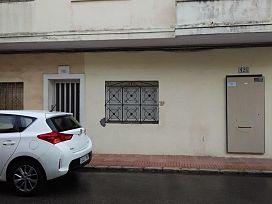 Piso en venta en Piles, Valencia, Calle Bernardino Pallares, 31.700 €, 1 habitación, 1 baño, 78 m2