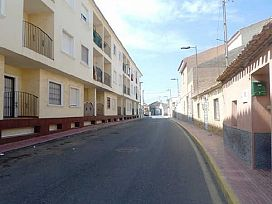 Piso en venta en Fuente Álamo de Murcia, Murcia, Calle Marchante, 70.100 €, 1 baño, 104 m2