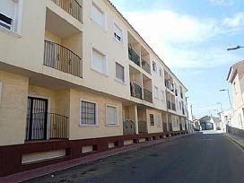 Piso en venta en Piso en Fuente Álamo de Murcia, Murcia, 70.100 €, 1 baño, 104 m2