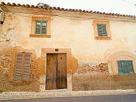 Casa en venta en Vinyes D`alaró, Alaró, Baleares, Calle Campanario, 165.000 €, 1 baño, 117 m2