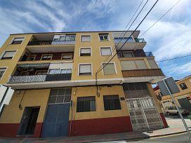 Piso en venta en Villena, Alicante, Calle Celada, 44.300 €, 4 habitaciones, 2 baños, 139 m2