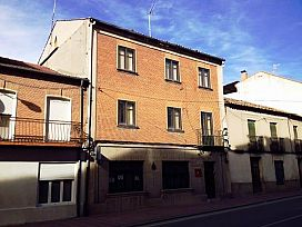 Piso en venta en Nava de la Asunción, Nava de la Asunción, Segovia, Calle Fray Sebastian, 35.200 €, 3 habitaciones, 1 baño, 96 m2