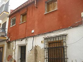 Casa en venta en Casa en Jerez de la Frontera, Cádiz, 137.800 €, 1 baño, 239 m2