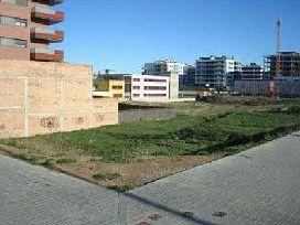 Suelo en venta en La Bordeta, Lleida, Lleida, Avenida Fontanet, 921.900 €, 1743 m2