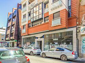 Piso en venta en Barrio de Santa Maria, Talavera de la Reina, Toledo, Calle Banderas de Castilla, 93.000 €, 2 habitaciones, 1 baño, 81 m2