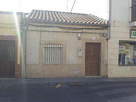 Casa en venta en San Andrés, Mérida, Badajoz, Calle Magdalena, 38.000 €, 4 habitaciones, 1 baño, 96 m2