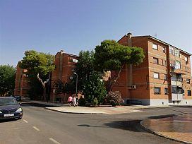 Piso en venta en Tomelloso, Ciudad Real, Calle Jose María Torres, 35.000 €, 2 habitaciones, 1 baño, 86 m2