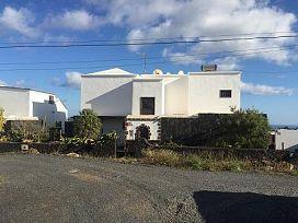 Casa en venta en Vega de Tegoyo, Tías, Las Palmas, Calle Moralito, 426.500 €, 3 habitaciones, 2 baños, 370 m2