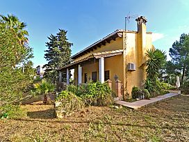 Casa en venta en Alcúdia, Baleares, Calle 7, 280.000 €, 1 baño, 199 m2