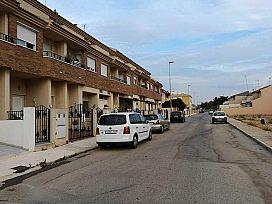 Casa en venta en Pilar de la Horadada, Alicante, Calle Alfaz del Pi, 150.000 €, 3 habitaciones, 2 baños, 199 m2