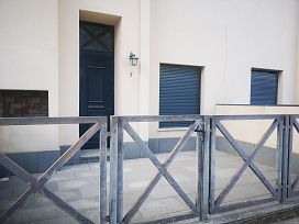Casa en venta en Las Esperanzas, Pilar de la Horadada, Alicante, Calle Severo Ochoa, 142.000 €, 3 habitaciones, 1 baño, 110 m2