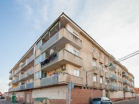 Piso en venta en Corral de Almaguer, Toledo, Calle San José, 26.000 €, 3 habitaciones, 1 baño, 102 m2