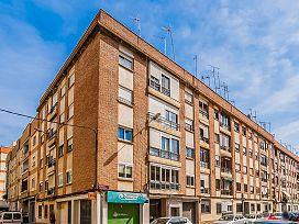 Piso en venta en El Carme, Reus, Tarragona, Calle de la Muralla, 81.571 €, 3 habitaciones, 1 baño, 79 m2