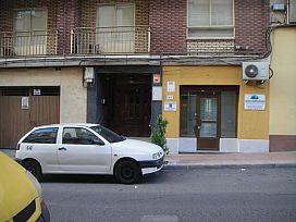 Piso en venta en Puertollano, Ciudad Real, Calle de Goya, 51.000 €, 4 habitaciones, 1 baño, 100 m2