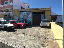 Local en venta en San Juan de la Rambla, Santa Cruz de Tenerife, Carretera Tf-2214 (san José), 94.000 €, 179 m2