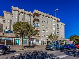 Piso en venta en Jerez de la Frontera, Cádiz, Calle Amberes, 124.000 €, 3 habitaciones, 2 baños, 109 m2
