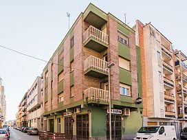 Piso en venta en Balaguer, Lleida, Calle Bellmunt, 40.852 €, 3 habitaciones, 1 baño, 108 m2