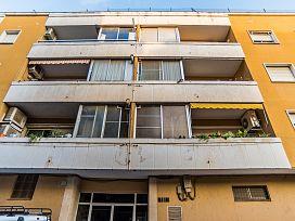 Piso en venta en Amposta, Tarragona, Calle Gongora, 51.400 €, 4 habitaciones, 2 baños, 141 m2