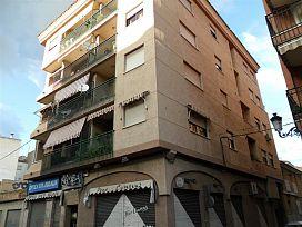 Piso en venta en Totana, Murcia, Calle Legaz, 80.000 €, 4 habitaciones, 2 baños, 133 m2