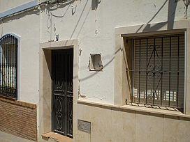 Casa en venta en Ayamonte, Huelva, Calle Rabida, 57.500 €, 3 habitaciones, 1 baño, 83 m2