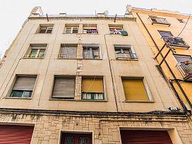Piso en venta en Tortosa, Tarragona, Calle Sant Francesc Gil Frederic, 23.700 €, 3 habitaciones, 1 baño, 91 m2