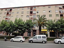 Piso en venta en Sant Pere I Sant Pau, Tarragona, Tarragona, Calle Sant Joan, 50.582 €, 3 habitaciones, 1 baño, 75 m2