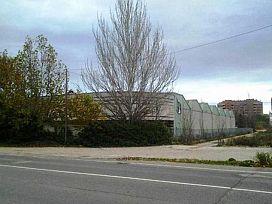 Suelo en venta en Yagüe, Logroño, La Rioja, Avenida Burgos, 8.250.000 €, 22857 m2