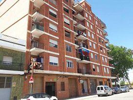 Piso en venta en Raval, Algemesí, Valencia, Calle Raval de San Roc, 36.000 €, 4 habitaciones, 2 baños, 111 m2
