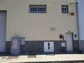 Industrial en venta en El Carrión, Ingenio, Las Palmas, Calle Antonio Benitez Galindo, 396.200 €, 786 m2