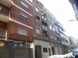 Piso en venta en Puertollano, Ciudad Real, Calle Menendez Pelayo, 42.000 €, 2 habitaciones, 1 baño, 81 m2
